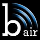 BeamAir - mobiles präsentieren