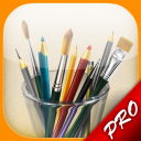 MyBrushes Pro – Draw, Paint, Sketch on Infinite canvas
