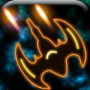 Plasma Sky - ein verrückter retro arcade space shooter