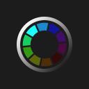 HUE - color sampling through your camera