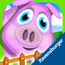 Oink, Oink – Mein verrückter Bauernhof