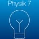 Physik 7 von Andreas Konrad Huber