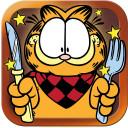 Füttere Garfield