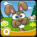 Feiertag Junior - 4 putzige Oster-Spiele für Kinder