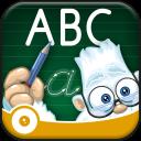Buchstaben Spielplatz. Die Kinder-App zum Buchstaben lesen und ...