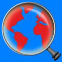 Reise um die Erde in 80 Tagen - Wimmelbild