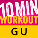 10 x 10 Minuten - Schnelle und effektive Übungen für einen ...