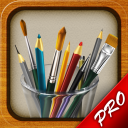 MyBrushes Pro - Sketch, Paint, Playback on Unlimited Size Canvas ...