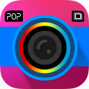 Popkick - Colorful Camera
