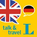 Englisch talk&travel – Langenscheidt Sprachführ...