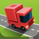 RGB Express - Das Mini-Lastwagenpuzzle