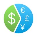 Coinverter – Einfacher Währungsumrechner für iOS