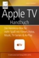 Apple TV Handbuch von Johann Szierbeck