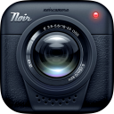 Pro Noir Cam FX Pro - photography photo editor plus camera effects ...