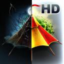 Vergessene Orte - Verloren Zirkus HD
