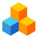 Cube Cascade