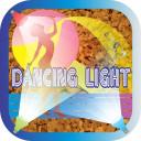 Dancing Hue Light