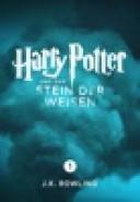 Harry Potter und der Stein der Weisen von J.K. Rowling