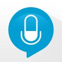 Sprechen & Übersetzen-Live-Stimm- und Text Übersetzer mit ...