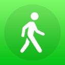 Stepz - Schrittzähler & Pedometer zum Tracking Deiner Schritte ...