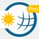 WetterOnline Pro mit RegenRadar