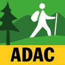 ADAC Wanderführer Deutschland 2015