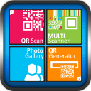 KentScan-QR Code Reader and Generator