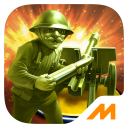 Toy Defense HD – Strategie