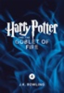 Harry Potter and the Goblet of Fire von J.K. Rowling