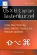 OS X El Capitan Tastenkürzel von Johann Szierbeck