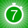 7-Minuten-Trainingseinheit