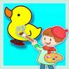 Malbuch für Kinder und Erwachsene - Doodle Draw ...