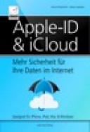 Apple-ID & iCloud - iOS 8, Yosemite und Windows 8 von Johann ...