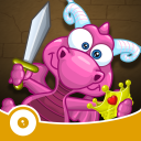 Abenteuer Spielplatz - 6 spannende Spiele für Jungs und Mädchen