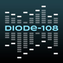 Diode-108 Drum Machine
