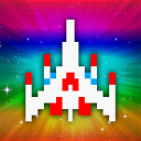 Space Galaga International edition