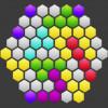 Hexagonal Merge..