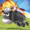 Rocket Cows