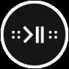 Menu Bar Controller for Sonos