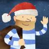 Fiete Christmas - Adventskalender für Kinder