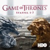 Game of Thrones: Game of Thrones, Staffel 1-7