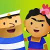 Fiete World - Kinderspiele 4+