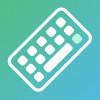Crisp Email Template Keyboard