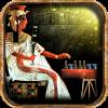 Ägyptisches Senet (Spiel des alten Ägypten - Die ...