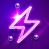 Hit the Light - Neon Shooter