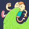 Eggggg – Das Puke-and-Run
