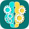 Swapologic - merged brain puzzle logic games