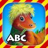 ABC Dino Español