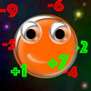 The Radiant Math Game