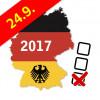 Meine Erste Wahl zum Bundestag